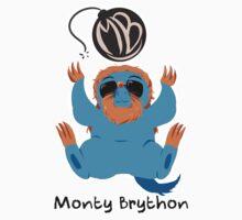 Montybrython Stream Gear! Kids Tee