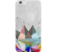 Colorflash 3 iPhone Case/Skin