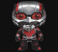 ANT-MAN by ameliaduffy