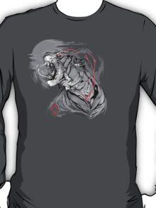 Dusk Tiger  T-Shirt