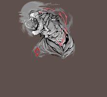 Dusk Tiger  Unisex T-Shirt
