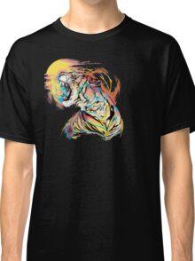 Sunrise Tiger Classic T-Shirt