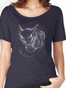 Haunter - original illustration Women's Relaxed Fit T-Shirt