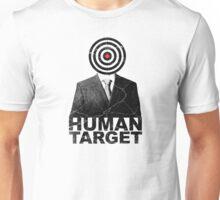 Human Target Unisex T-Shirt