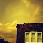 i saw a rainbow by Angel Warda