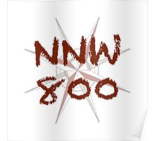 NNW800 Challenge Poster
