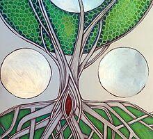 The Banyan Tree by Lynnette Shelley