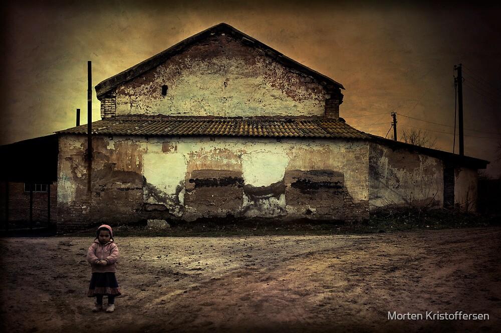 Away from home… by Morten Kristoffersen