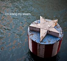 losing my steam by stolen lyric