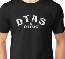 DTAS - CBGB - WHITE Unisex T-Shirt