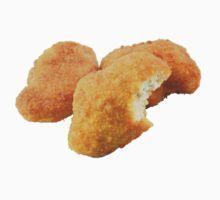 Chicken Nuggets by SpacePuppy99