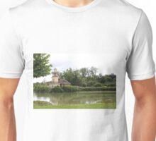 Marie-Antoinette's estate Unisex T-Shirt