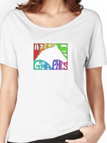 Wendy's Graphics Women's Relaxed Fit T-Shirt