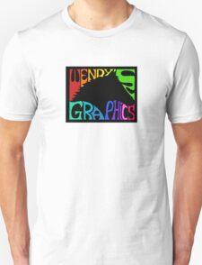 Wendy's Graphics Unisex T-Shirt