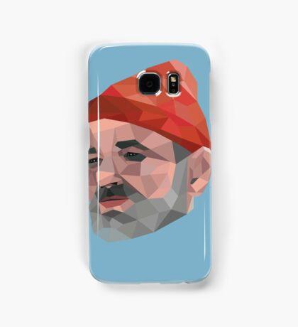 Steve Zissou Samsung Galaxy Case/Skin