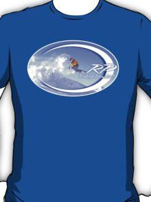 riding powder T-Shirt