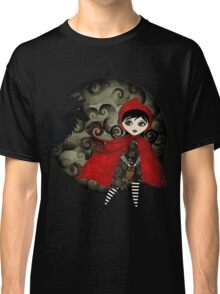 Little Red Capuccine Classic T-Shirt