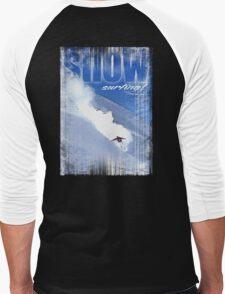 snowsurfing T-Shirt