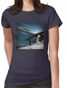 Government quarter in Berlin T-Shirt
