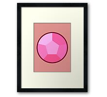 Stevonnie Framed Print
