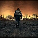 The way back home (revised) by Morten Kristoffersen