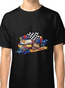 Pit Crew Classic T-Shirt