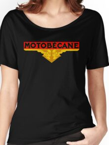motobecane motorcycle Women's Relaxed Fit T-Shirt