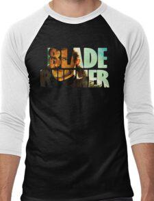 Blade Runner Men's Baseball ¾ T-Shirt
