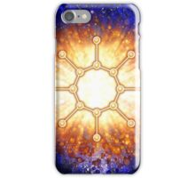 Solar Ra iPhone Case/Skin