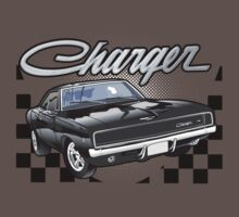 Charger by Steve Harvey