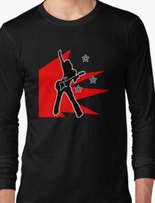 rock chick Long Sleeve T-Shirt