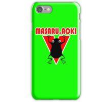 Hajime  No Ippo - Aoki iPhone Case/Skin