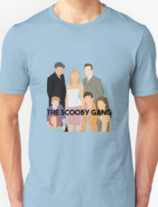 The Scooby Gang T-Shirt