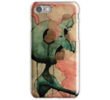 Ganglo: Smoke stacks iPhone Case/Skin