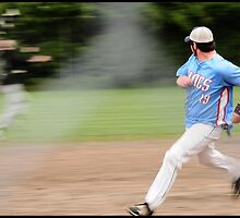 Home Run by The Jonathan Sloat