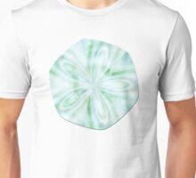 Seaspray Fractal Unisex T-Shirt
