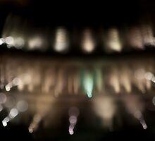 Boston: Lights by Kasia-D