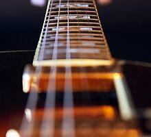 guitar by stelio