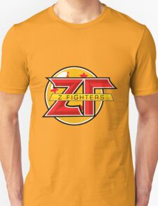 Z Fighters assemble T-Shirt