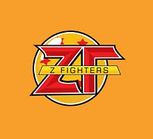 Z Fighters assemble Unisex T-Shirt