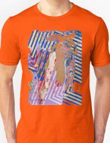 Psychedelic Regiment 3 T-Shirt