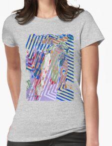 Psychedelic Regiment 3 Womens T-Shirt