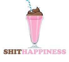Cocktail shithappiness by funnyshirts