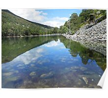 The Cairngorms: An Lochan Uaine Poster