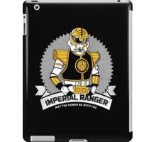 Imperial Ranger iPad Case/Skin