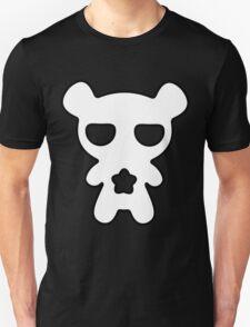 Lazy Bear Black and White T-Shirt