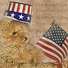American Bear by Maria Dryfhout