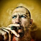 Smoker III by makbet666