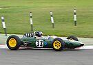 Lotus F1 - Type 33 - 1964/67 by Nigel Bangert