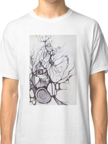 Thoughts in the Ether Classic T-Shirt